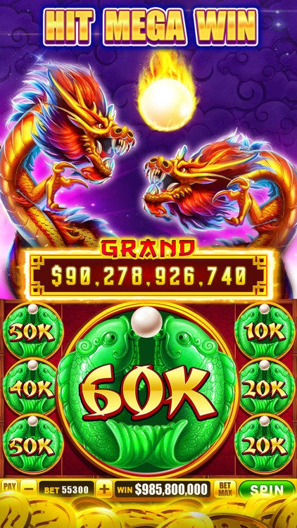 Royal Slot Machine Games