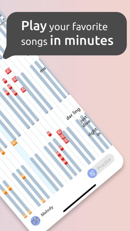 Pitch Piano screenshot-4
