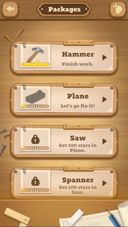 Fix it: Gear Puzzle screenshot-3