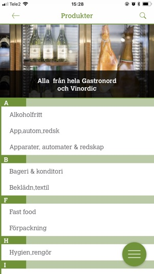 Karta Stockholmsmassan.Stockholmsmassan On The App Store