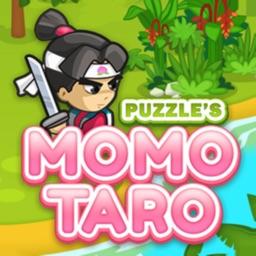 Puzzles Momotaro