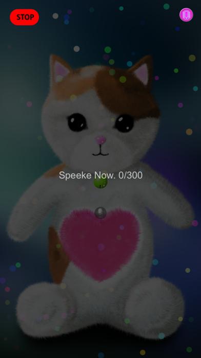 My baby doll (Luna) liteلقطة شاشة2