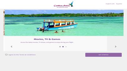 Caribbean View screenshot two