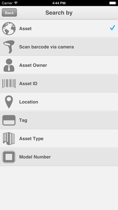 Infor Lawson Mobile Assets | App Price Drops