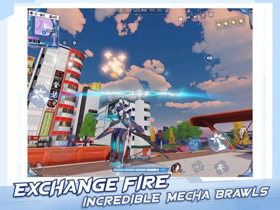 Super Mecha Champions screenshot 7