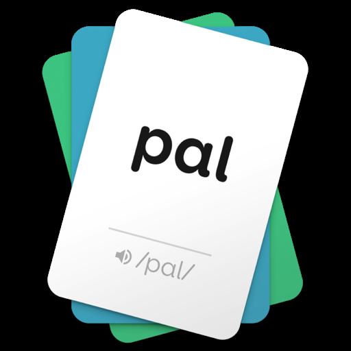 PAL Flashcards