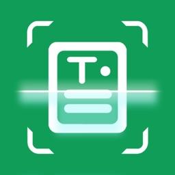 稻壳全能扫描王-文字识别与文件扫描合成PDF