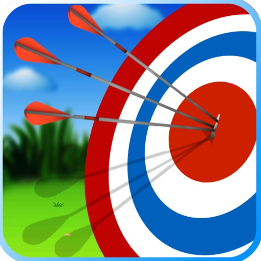 Bow King: Master Shooter icon