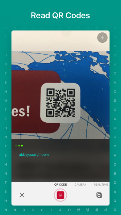 TextGrabber: Camera Translator-4