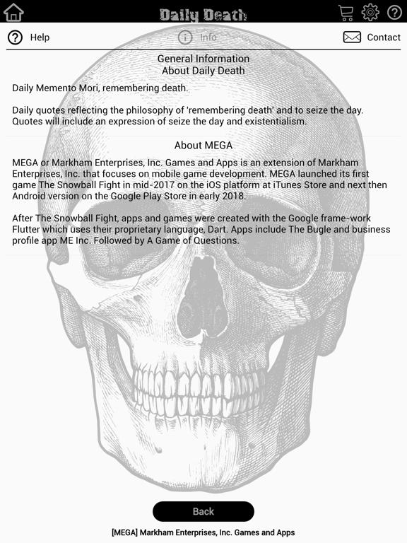 Daily Death screenshot 8