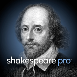 Ícone do app Shakespeare Pro