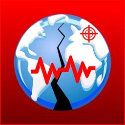 My Earthquake Monitor