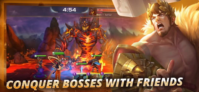 How to hack Smite Blitz for ios free
