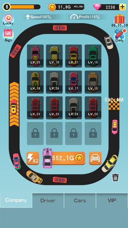 Rich Driver screenshot-6