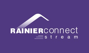 Rainier Connect Stream TV