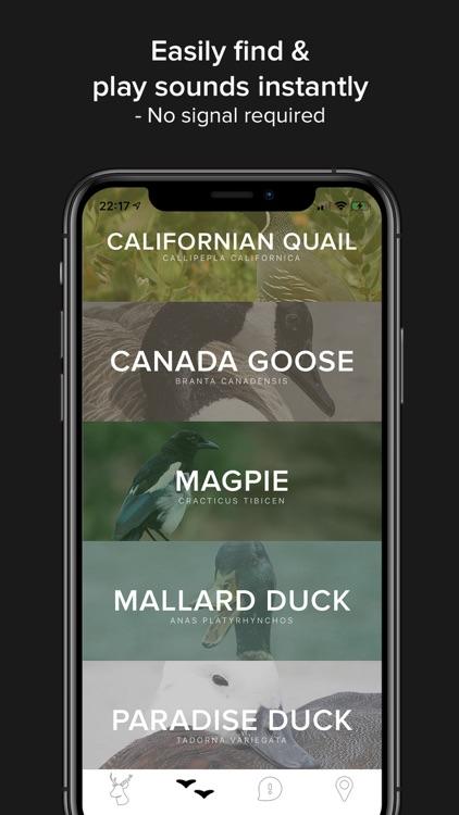 Game Calls NZ screenshot-3
