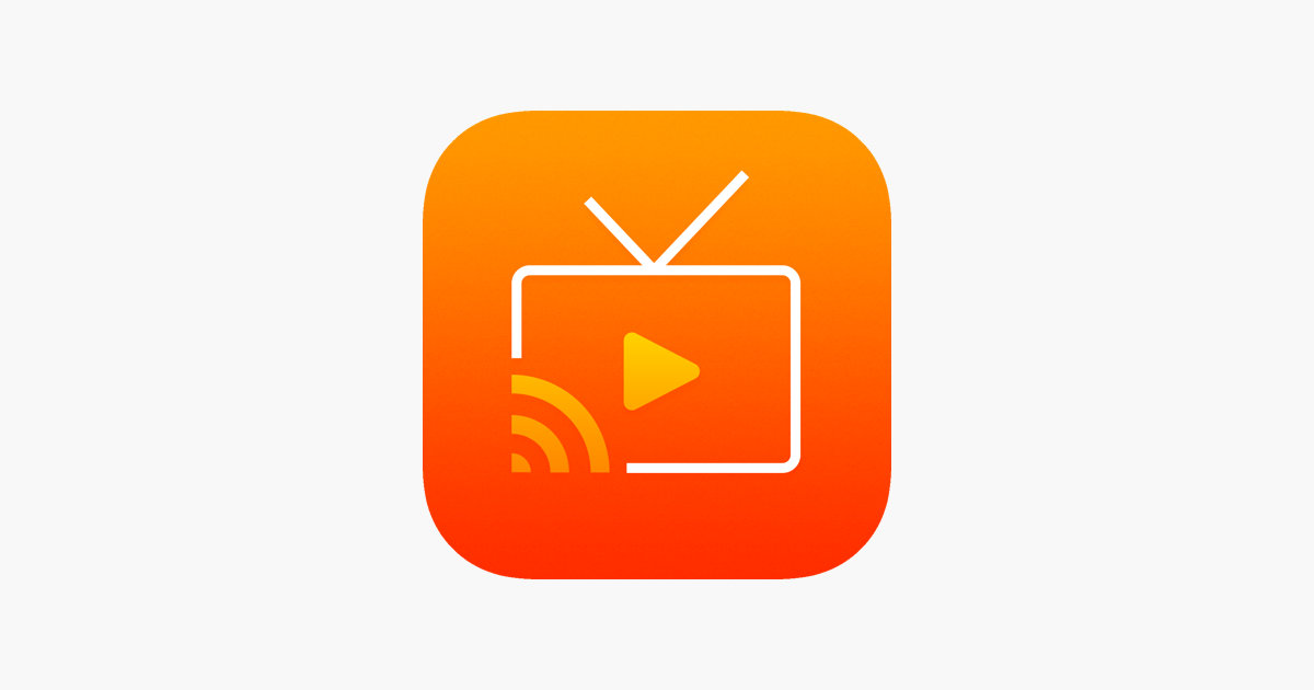 iWebTV: Cast Web Videos to TV on the App Store