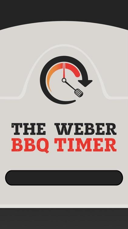 The Weber BBQ Timer