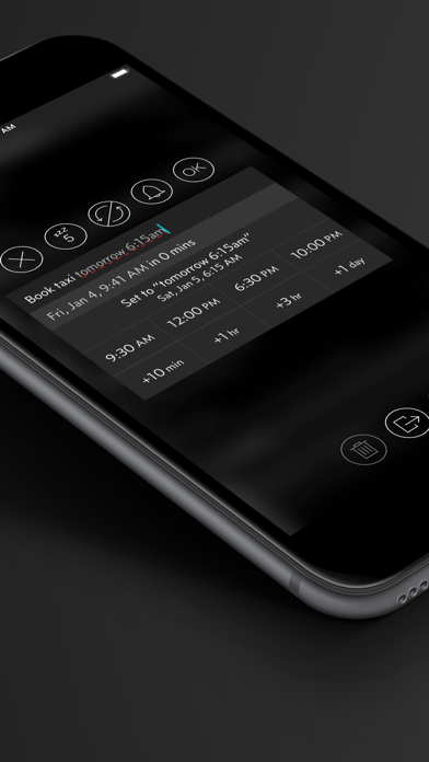 Due - Reminders & Timers Screenshots