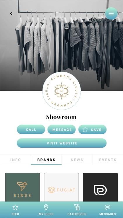 Fashion Net App screenshot-4