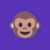 Hi Monkey - Quick Chat - Mohammed Essabbar Cover Art