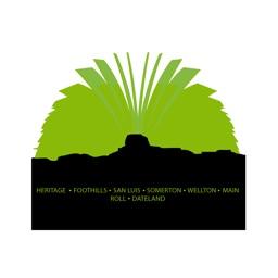 Yuma County Library App