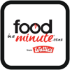 Food in a Minute Recipes to go