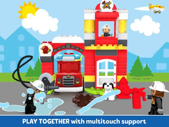 LEGO® DUPLO® WORLD screenshot 9