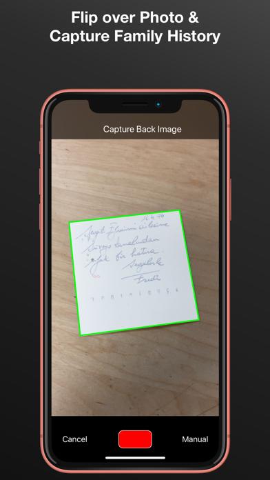 QromaFlip screenshot 2