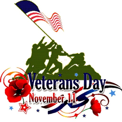 Animated Veterans Day Gifs