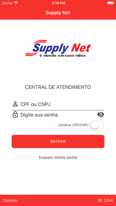 Supply Net screenshot 1