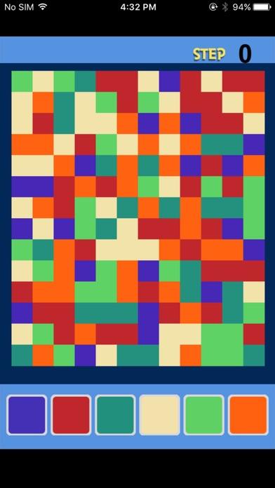 paomian color screenshot 2