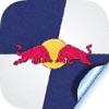 Red Bull Stickers - iPadアプリ