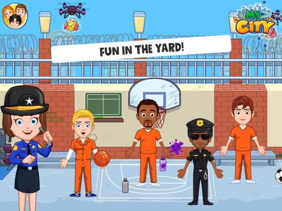 My City : Jail House screenshot 10