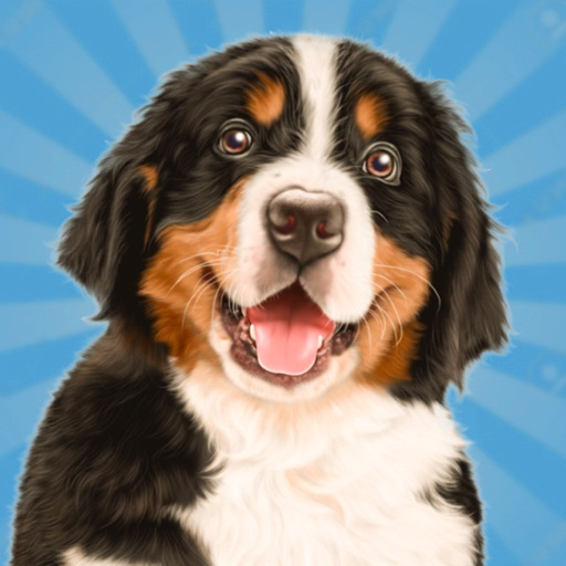 Dog Simulator Puppy Pet Hotel iOS App