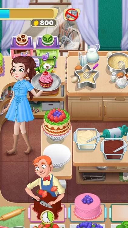Cooking Diary® Restaurant Game screenshot-7