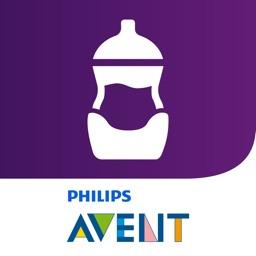 Philips Avent slimme babyfles
