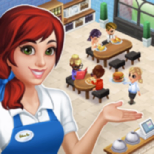 Baixar Food Street para iOS