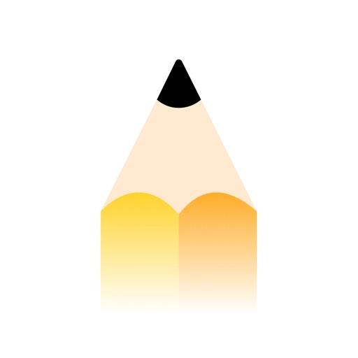 Scribble - Elegant Notes