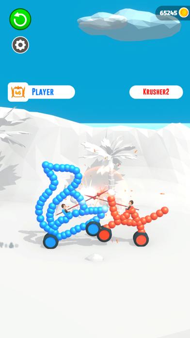 Draw Joust! screenshot 3