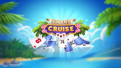 Solitaire Cruise screenshot 5