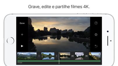 Baixar iMovie para Android