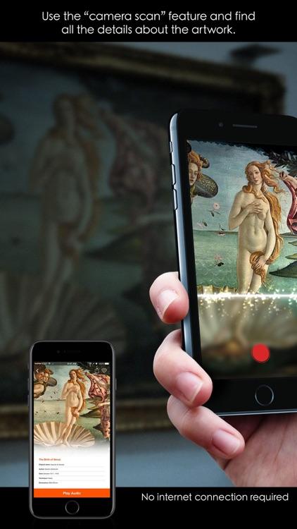 Vatican Museums guide screenshot-4