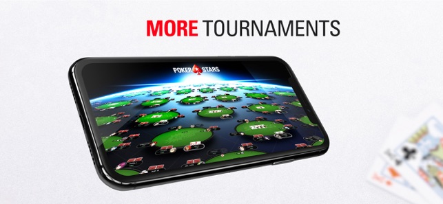 PokerStars: Online Poker Games on the App Store