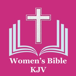 The Holy Bible for Woman