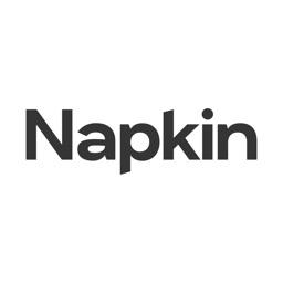 Napkin App