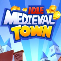 Codes for Idle Medieval Town Hack