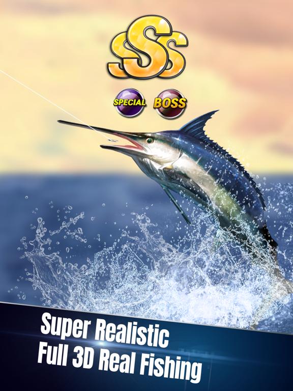 Real Monster Fishing 2019のおすすめ画像2