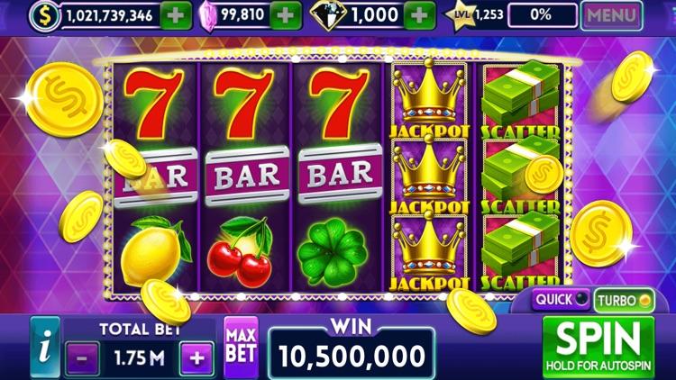 Slot Bonanza- 777 Vegas casino screenshot-7