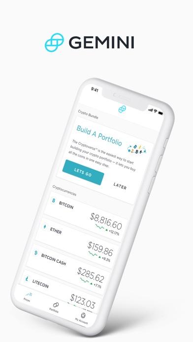 Gemini: Buy Bitcoin Instantly-0
